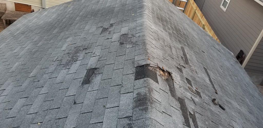 Roof Repairs Austin Texas