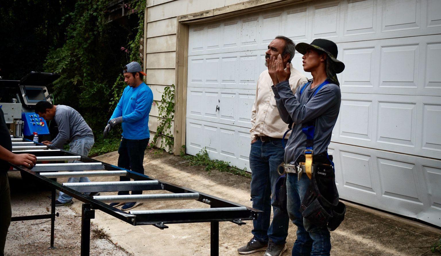 best Roofing contractors austin